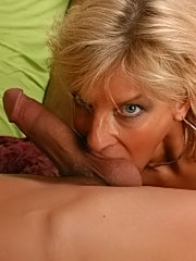 Bigtits mature tj powers fucked hard by a younger cock