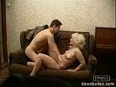 Young dick seduces his mature piano teacher for a wild fuck