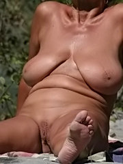 Old ass granny housewifes group horny mature style