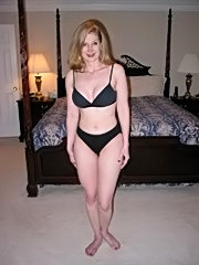 Horny mature mom playing with her camera