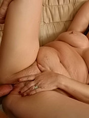 Horny footballers wife from the czech republic loves to get fucked hard!