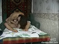 Big ass mature chick gets down and dirty with a horny youngster