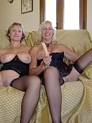 That`s not to be missed - this threesome will leave you breathless and you won`t forget these experienced sluts.