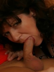 Mature housewife needs a cock