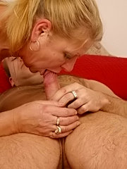 Horny stallions double-team a white guy who`ll never experience something like this again.