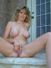 Fat old chubby licked mature boobs fucked huge ass