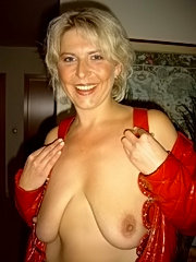 Collection of creamy tits