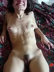 Nextdoor wives and moms know how to suck cock