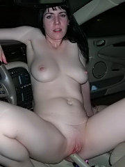 Amateur milfs and moms fucked like 5-dollar hookers