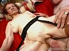 Big tit mature black gets asshole licked