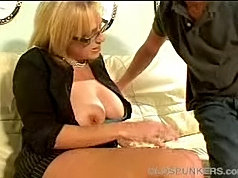 Old fatty mature chubby mature tits licked kneeing