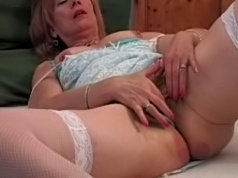 Pulling dick.. sucking dick.. and loving it