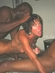 Sexy milf wives love fucking