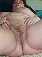 Mature with big knockers