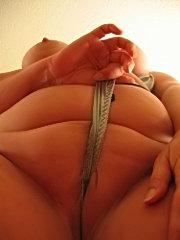 If you like big tits, very huge tits, you have to watch this one