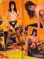 Old time classic hairy retro porn