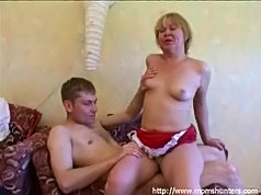 Fill those american tits with loads of cum