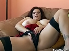 Fat mature huge ass older bbw sucking cock fucking